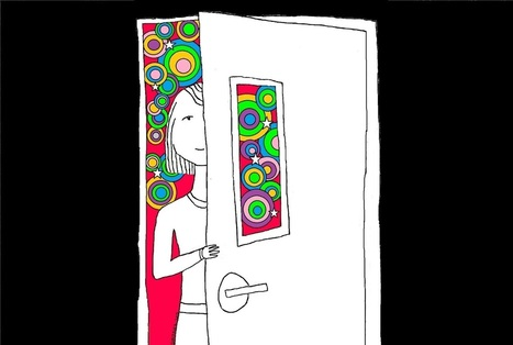 Open Your Door: Why We Need to See Each Other Teach | Newington Professional Reading | Scoop.it
