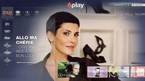 M6 lance un bouquet de chaînes en ligne | DocPresseESJ | Scoop.it