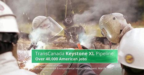 "TransCanada counters Robert Redford's ""own"" set of facts   Keystone XL Pipeline   KeyStone Pipeline   Scoop.it"