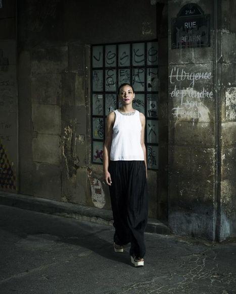 Loubna Abidar, fière frondeuse - Culture / Next | egalité femmes hommes | Scoop.it