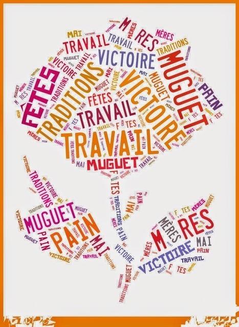 TICs en FLE: Ressources pour les fêtes du mois de mai | FLE: LANGUE-CULTURE ET CIVILISATION-DIDACTIQUE | Scoop.it