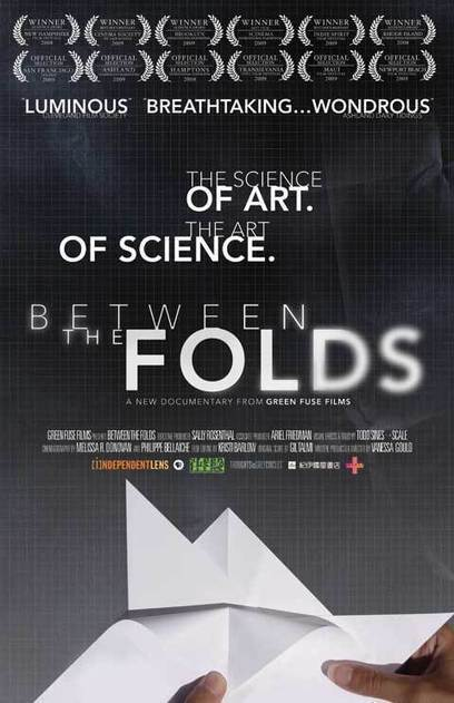 Between The Folds - a film by Vanessa Gould | Inspiration! | Scoop.it