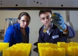 Engineered bacteria produce biofuel alternative for high-energy rocket fuel | Sustain Our Earth | Scoop.it