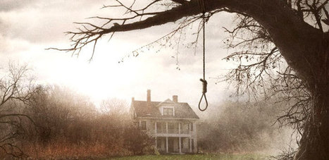 Conjuring 'The Conjuring'   Movies   Scoop.it