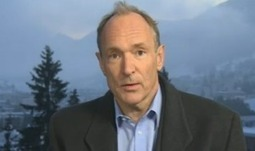 Tim Berners-Lee Discusses Dynamic Capabilities of HTML5, Open Web Access - semanticweb.com | Open Knowledge | Scoop.it