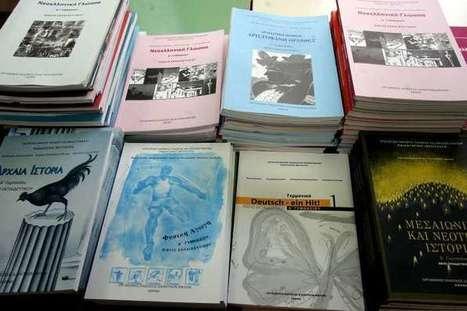 Κατεβάστε δωρεάν 6.000 βιβλία (και σχολικά) από το 1828 έως το 1980   AlfaVita - Εκπαιδευτικό Ενημερωτικό Δίκτυο   school- and other libraries   Scoop.it