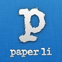 Paper.li & Curagami Turning Conversations Into Money | Collaborative Revolution | Scoop.it