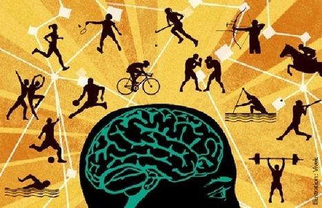 Allena-Menti: sport, calcio femminile e psicologia dello sport di Francesca Gargiulo | SPORT DONNA | Psicologia e... | Scoop.it