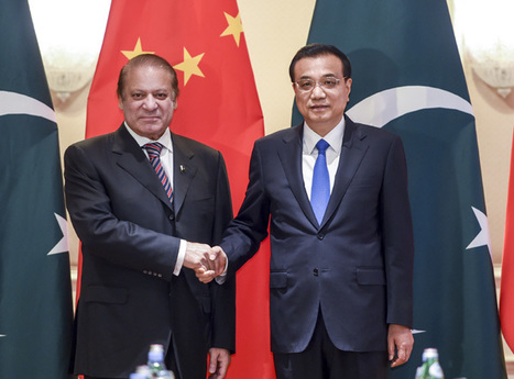 China ready to deepen ties with Pakistan: Premie@Investorseurope stockbrokers | Global Asia Trader | Scoop.it