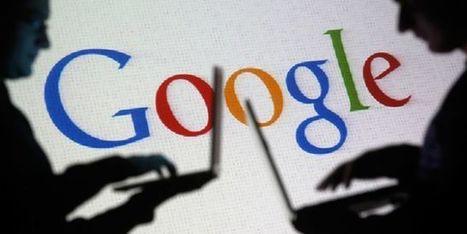Google a recruté près de 70fonctionnaires européens en dix ans pour son lobbying | Veille et Intelligence Economique | Scoop.it