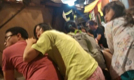 Chinese tourist and hotel receptionist kidnapped in Malaysia   Creiit   Scoop.it