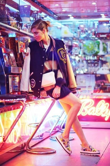 Ensaio de Moda | Moda | Scoop.it