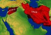 BREAKING NEWS: Iran Will Send Military Forces Into Syria | A Sense of the Ridiculous | Scoop.it
