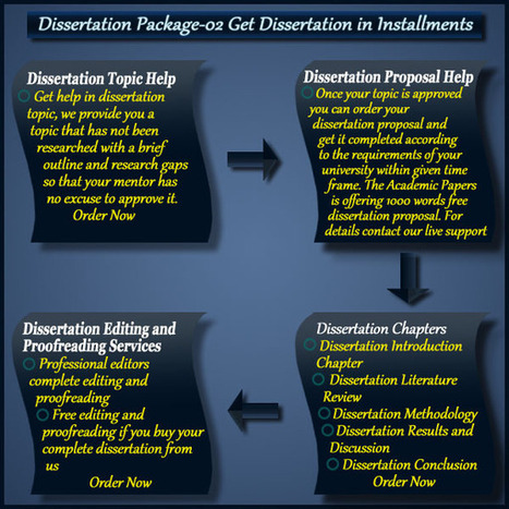Top Rated, Best, Cheap and Reliable Dissertation Writing Services UK | Dissertation Writing Services UK | Scoop.it