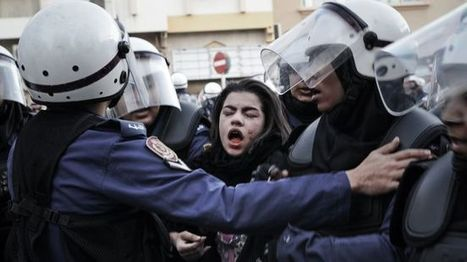 'No change in Bahrain as Al Khalifa rules' | Human Rights and the Will to be free | Scoop.it