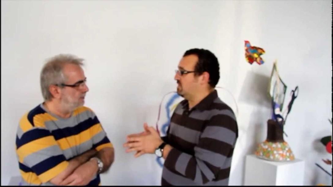 La pedagogía del siglo XXI. Entrevista a Jordi Adell en EDUTOPIA, Zaragoza.