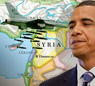 Obama's Syria War Plans & His Slimy 'Progressive' Collaborators - The People's Voice | Scottish Written Constitution | Scoop.it