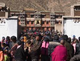 Tibetan altitude gene came from extinct human species | New Scientist | Asie | Scoop.it