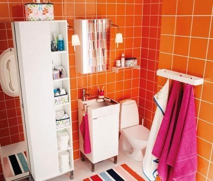 ¿Quieres personalizar la decoración de tu baño? | Decoración casa | Scoop.it