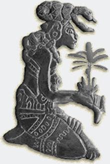 Ixchel diosa maya de la Fertilidad y la luna | La antigua civilización Maya | Scoop.it