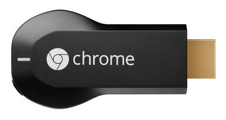 Google Chromecast, convertir una tele en Smart TV nunca fue tan sencillo | Nati Pérez Sanz | Scoop.it