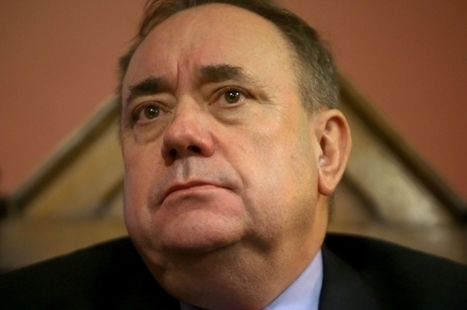 Salmond urges fresh public effort to hold Blair accountable over Iraq war | Politics Scotland | Scoop.it