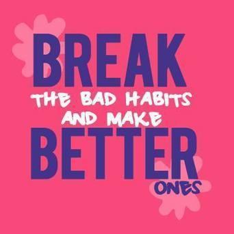 Make Better Habits | Best Fitness Challenge | Scoop.it