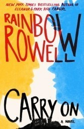Carry On by Rainbow Rowell | SLJ Review | Young Adult Books | Scoop.it