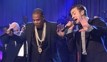 Justin Timberlake reprend Poison de Bell Biv DeVoe en Live | Rap , RNB , culture urbaine et buzz | Scoop.it