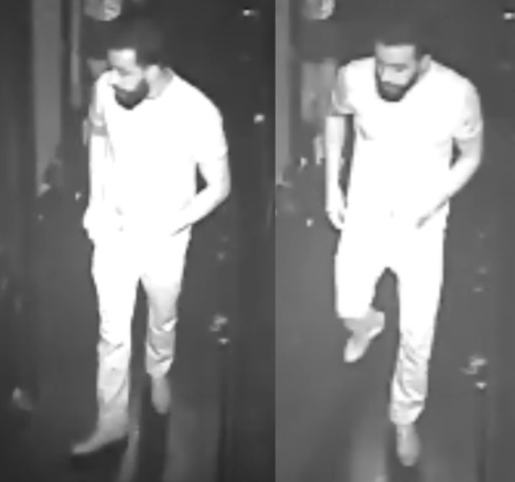 CCTV image released after rape in Manchester   Race & Crime UK   Scoop.it