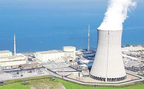 EDF amorce son désengagement du nucléaire aux Etats-Unis   Le Côté Obscur du Nucléaire Français   Scoop.it