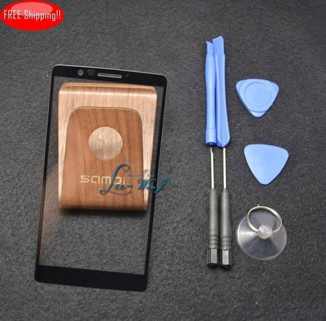 New Front Screen Glass Lens Replacement For LG G Stylo G4 Stylus LS770 w/tools | Cellphone Replacement Parts | Scoop.it