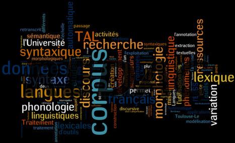 REDAC : REssources Développées A CLLE-ERSS | industries de la langue | Scoop.it