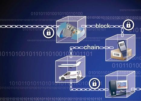 Postcoin : projet de plateforme blockchain d'US Postal Service   Les Postes et la technologie   Scoop.it