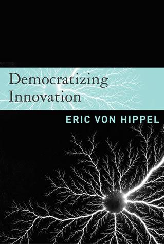 La democratización de la innovación | Educacion, ecologia y TIC | Scoop.it
