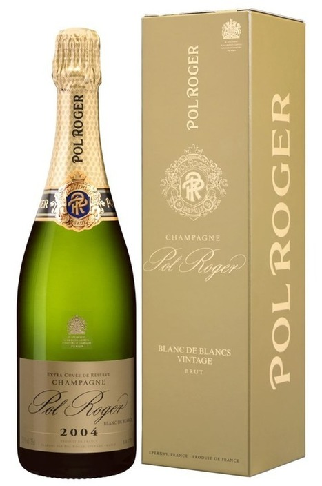 The Family of Pol Roger #Champagne and their Famous Friend Sir Winston Churchill   Vitabella Wine Daily Gossip   Scoop.it