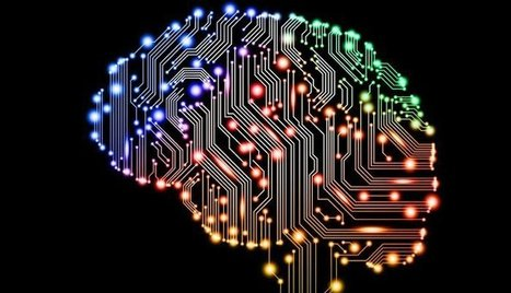 Machine Learning, the A.I. revolution, explained | Re-Ingeniería de Aprendizajes | Scoop.it