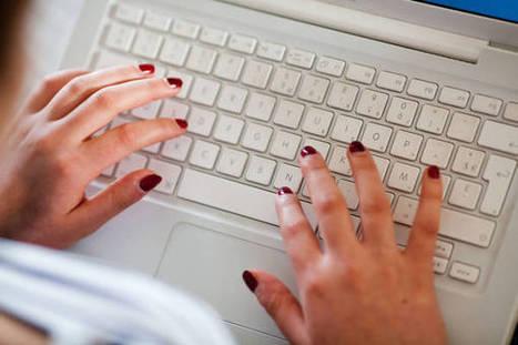 Adolescenti 'app-generation', sempre meno capaci di scrivere | Pianeta Psicologia | Scoop.it