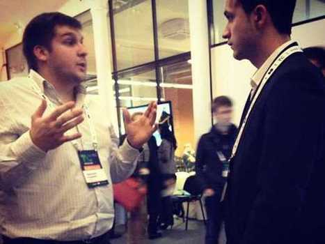 5 Don'ts Of Networking In A New City - Business Insider   Networking 4 Business   Scoop.it