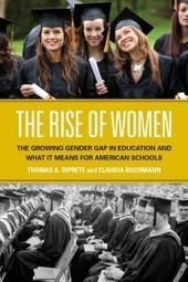 Boys' effort in school tied to college gender gap | onCampus | Gender in Education | Scoop.it