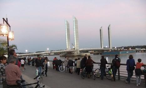 Bordeaux a son quatrième pont ! | gites-location-ferme-dordogne | Scoop.it