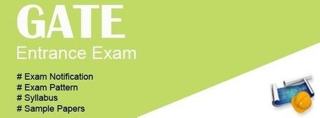 Importance of GATE Exams | IES Coaching in DELHI | Scoop.it