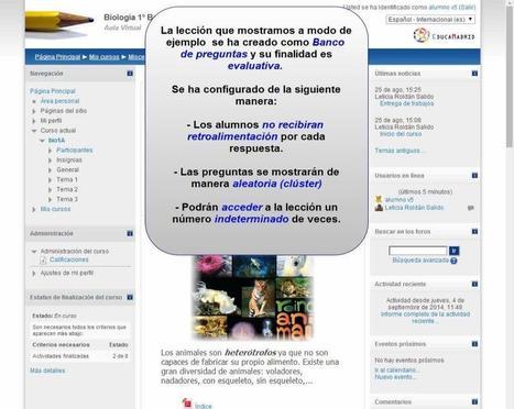 Videos sobre Moodle | Herramientas Web 2.0 | Scoop.it