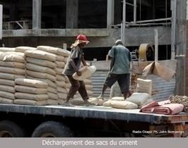 PPC obtient 300 millions Usd pour la construction d'une cimenterie | CONGOPOSITIF | Scoop.it