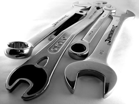 Mi caja de herramientas | TIC | Scoop.it