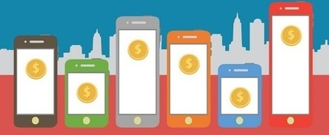 How much does it cost to create an app? | Netimperative - latest digital marketing news | user experience | Scoop.it