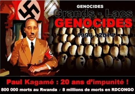 RDC/MONUSCO : ONU un pyromane qui s'érige ensuite en sapeur-pompier. | Autres Vérités | Scoop.it