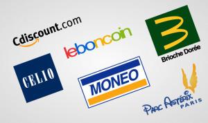 Top 44 des logos de grandes marques mondiales version «Made in France» | Du bout du monde au coin de la rue | Scoop.it