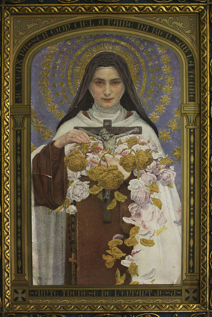 St Therese of Lisieux | Flickr - Photo Sharing! | Resources for Catholic Faith Education | Scoop.it