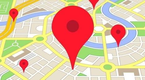 Google Maps répond maintenant aux requêtes vocales via OK Google | Référencement internet | Scoop.it